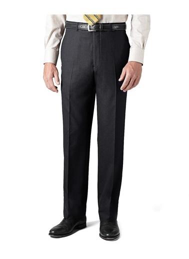 Brooks Brothers Klasik Pantolon Gri